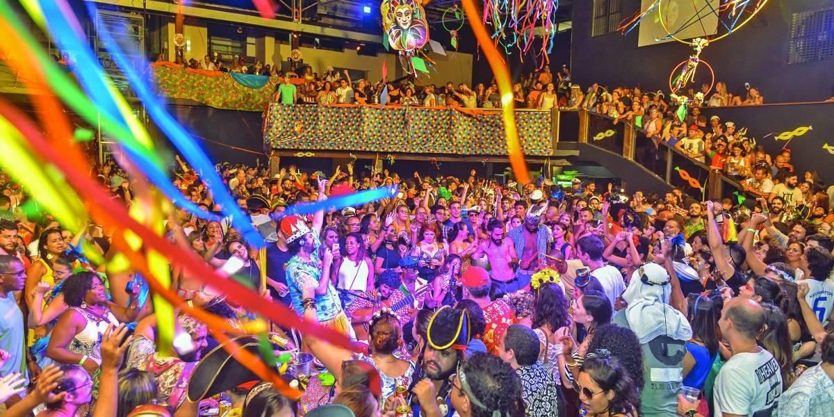 Preview: Carnaval antecipado