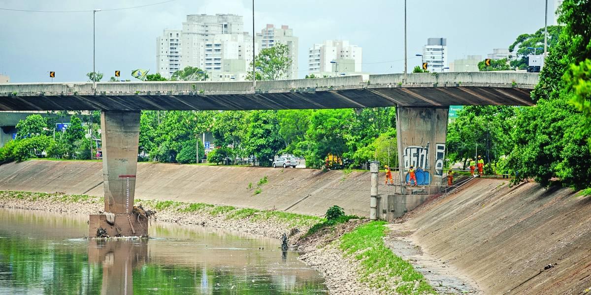 Acesso à Dutra pela marginal Tietê deve ser liberado até o final de junho