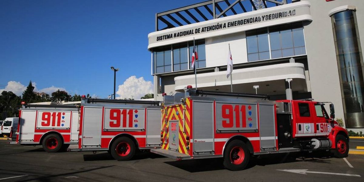 Sistema 911 se extenderá a otras 10 provincias y 38 municipios en 2019