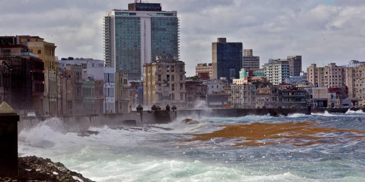 Cuba: Tres muertos y 172 heridos por un tornado en La Habana