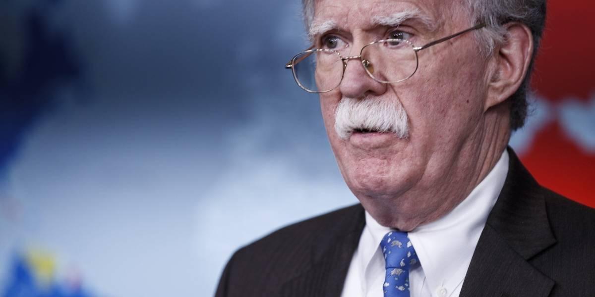 Estados Unidos sanciona a la compañía petrolera venezolana Pdvsa