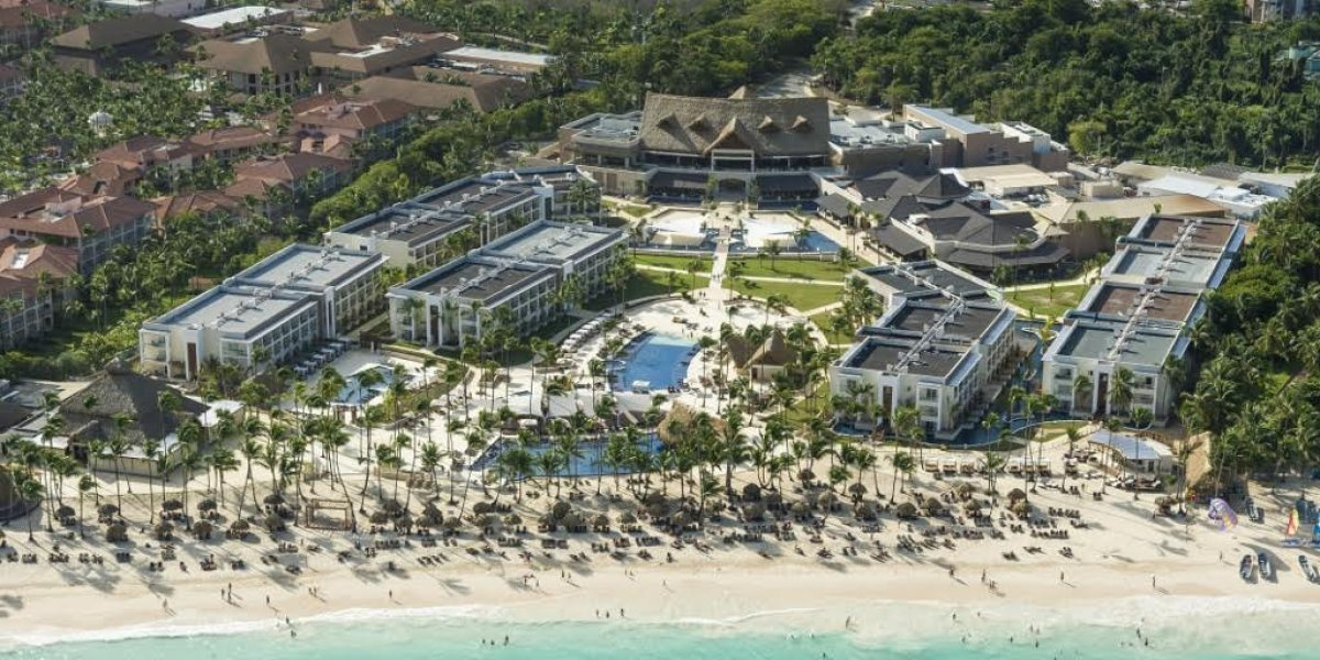 Blue Diamond designa ejecutivos en hoteles de RD