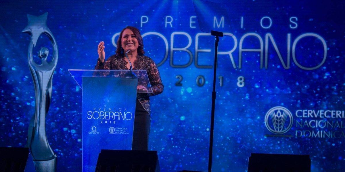 Revelación del Año y Merengue de Calle regresan a Premios Soberano