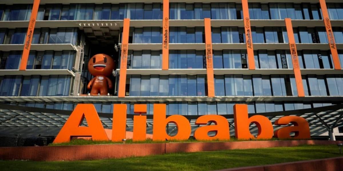 Alibaba se cuadra con Huawei en guerra comercial contra Estados Unidos con fuertes declaraciones