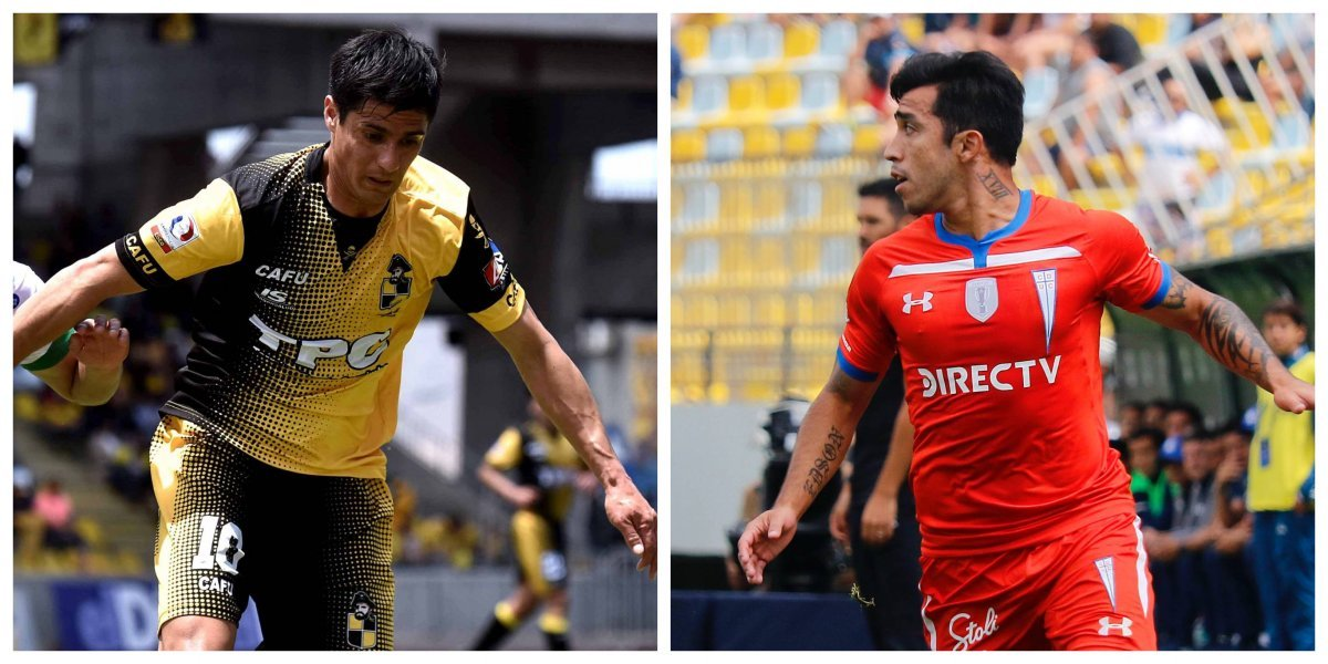 Después de 17 años vuelve el Campeonato Nacional a la TV abierta con el duelo entre Coquimbo y la UC