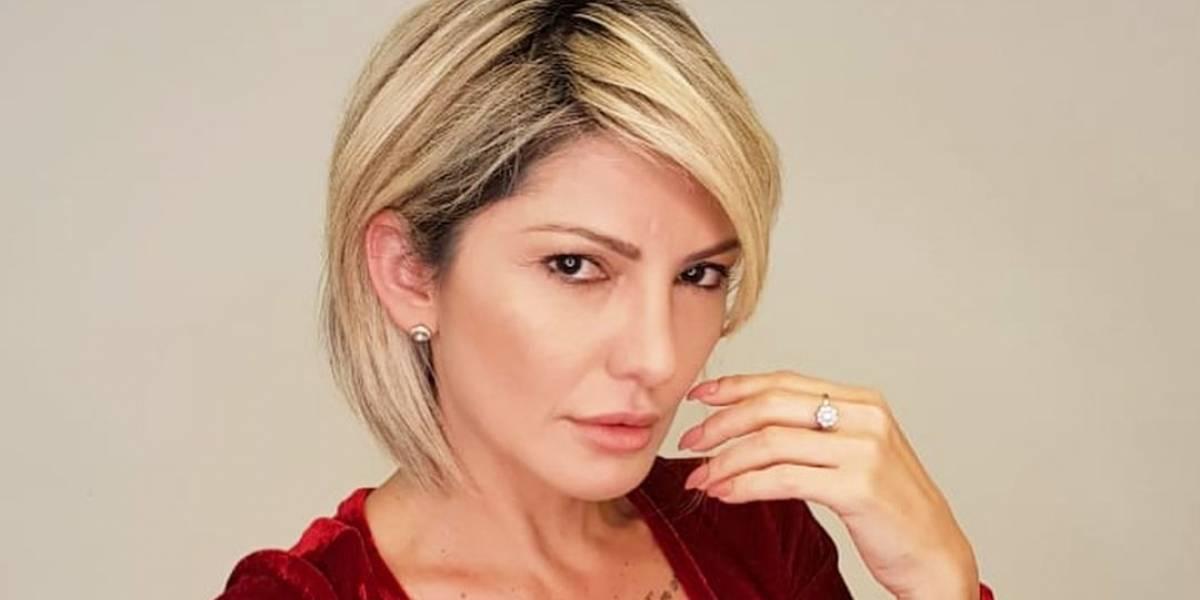 Antonia Fontenelle polemiza após acusações de homofobia, e alfineta Ludmilla, Anitta e Nego do Borel