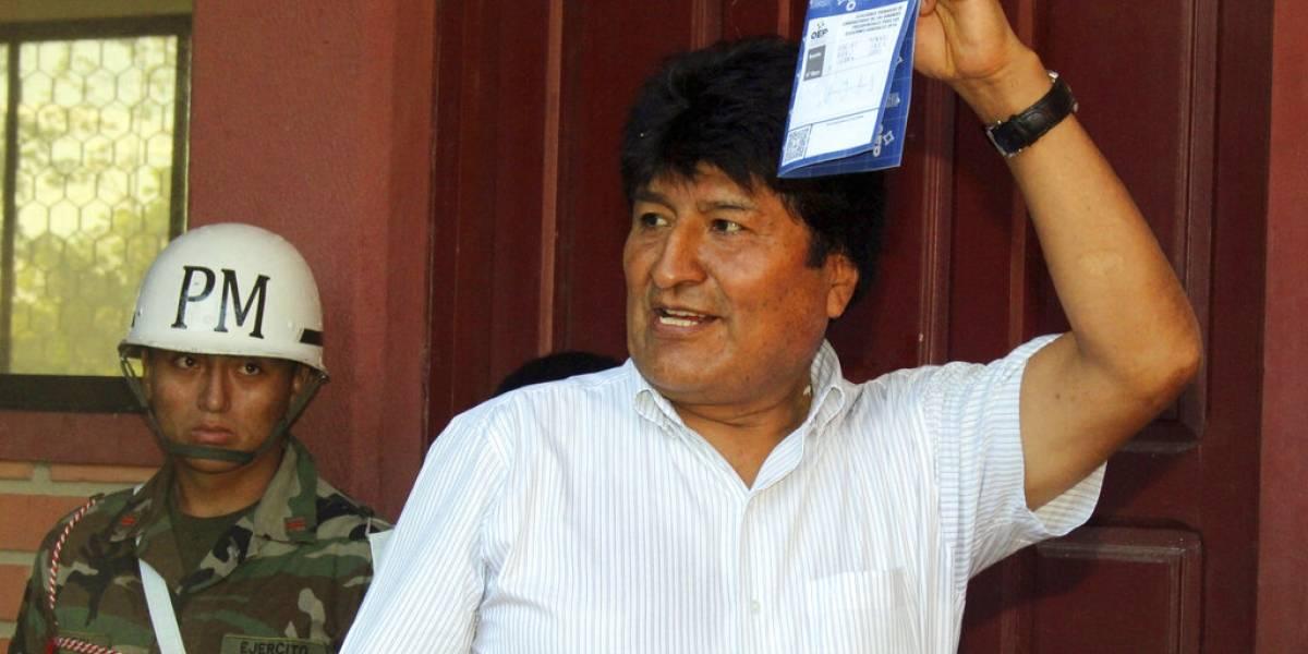"""""""Ni su misma militancia lo quiere"""": El fracaso de Evo Morales en las primarias"""