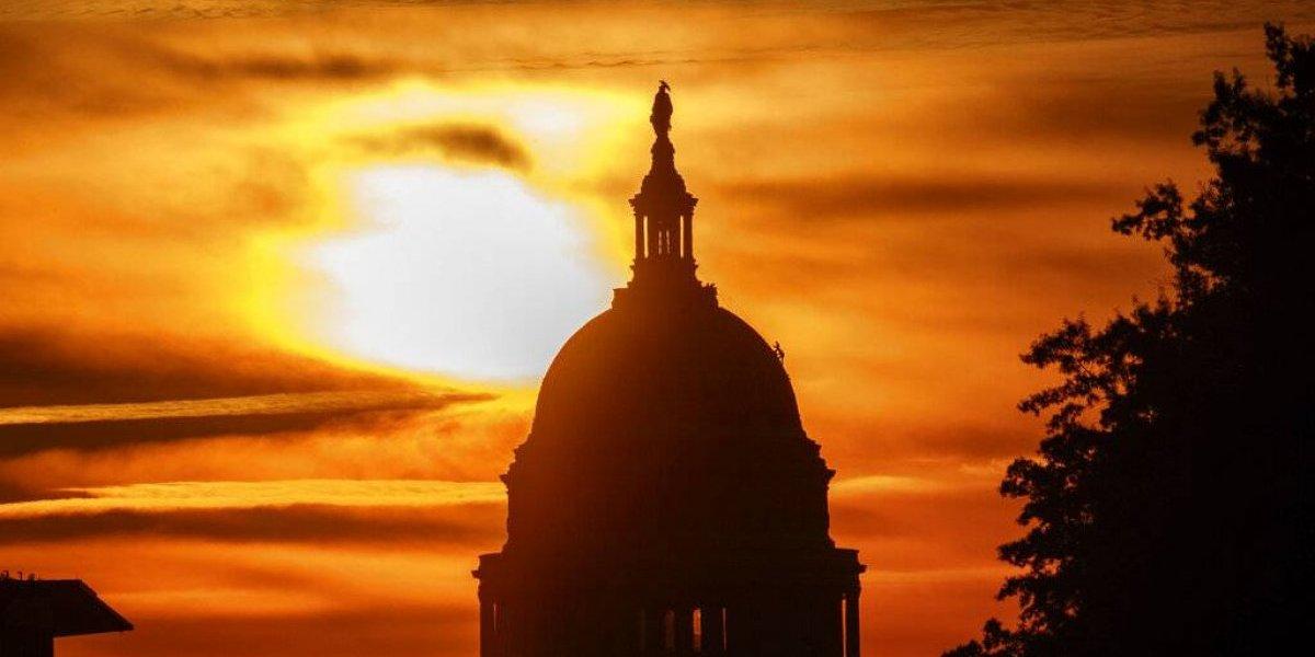 Cierre federal costó $3 mil millones a economía EE. UU.
