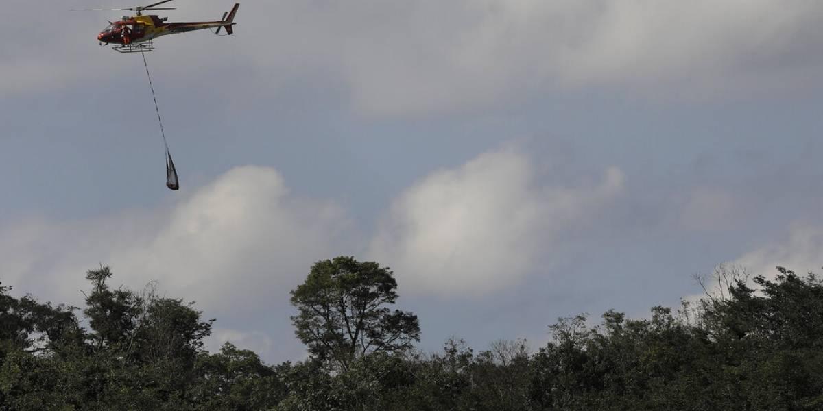 Brasil: Aumentan a 65 los muertos por derrumbe de presa