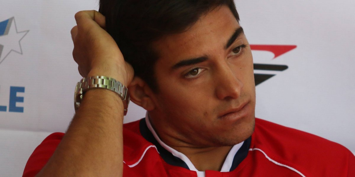 Copa Davis | Austria y Chile Empatan 1-1