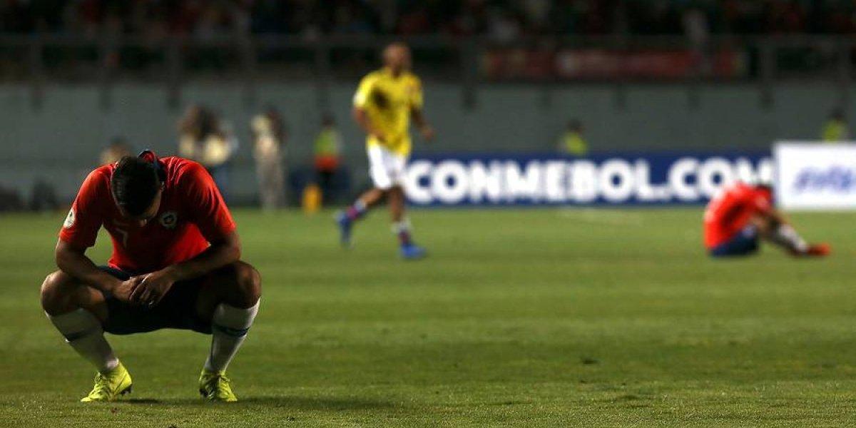 """Los especialistas enjuician el fracaso de Chile Sub 20: """"Es un crimen todo lo que se ha perdido estos años"""""""