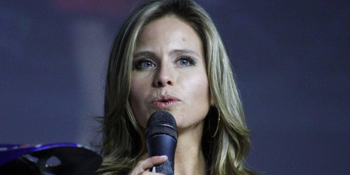 Soledad Onetto responde a funa en redes sociales por tuit a favor de empresa a cargo de Alto Maipo