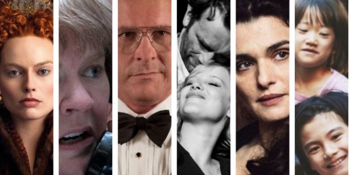 Filmes que van rumbo al Óscar y están por estrenarse en México