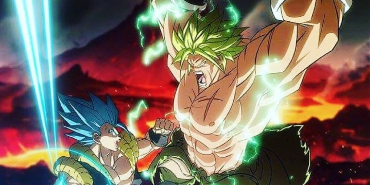 En esto superó Dragon Ball Super Broly a la Liga de la Justicia
