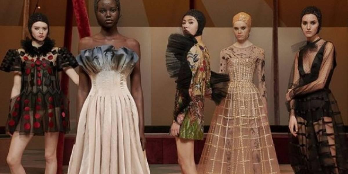 10 tendencias que determinarán la moda en este 2019