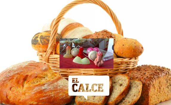 dildos y pan