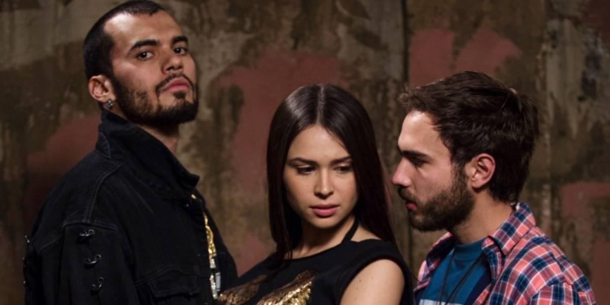 Actriz de 'El Bronx' sube la temperatura en redes con fotos sin ropa