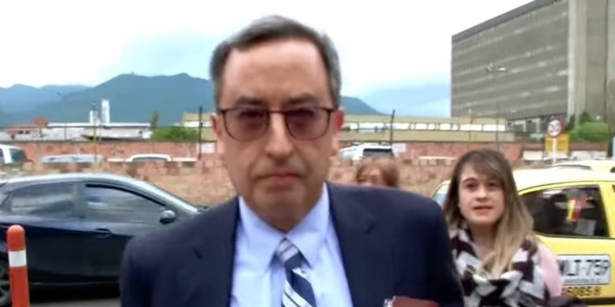 ¡Atención! Condenan a expresidente de Corficolombiana por Odebrecht