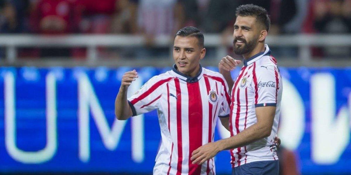 Doble cartelera de Copa MX en Guadalajara