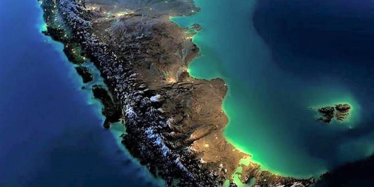 Plantean nueva hipótesis sobre la formación de la Cordillera de Los Andes