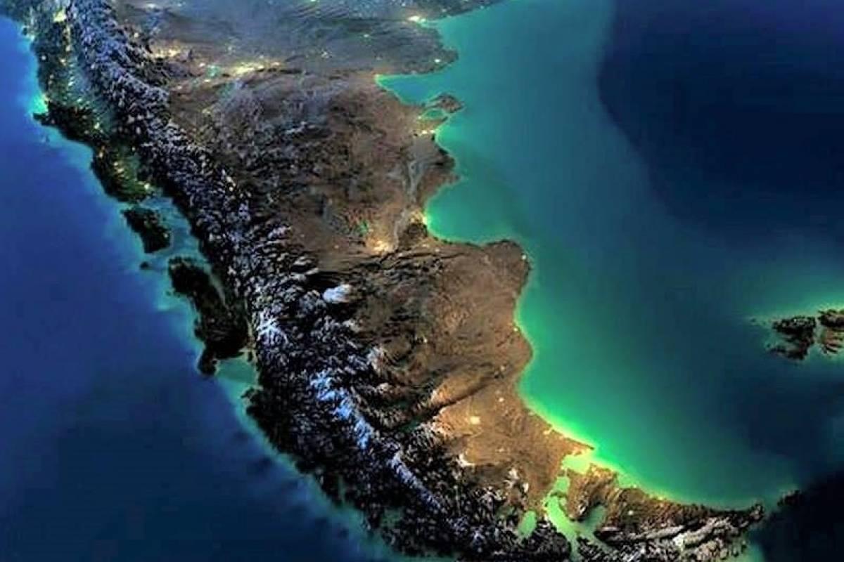 Proponen Nuevas Hipótesis Sobre La Formación De La Cordillera De Los Andes