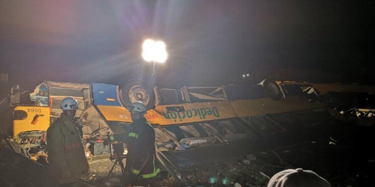 Reportan al menos tres muertos y 172 heridos por un tornado en La Habana