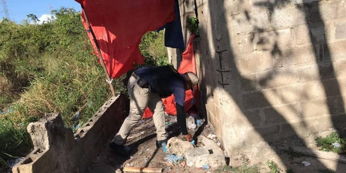 Desmantelan puntos de drogas y apresan nueve personas en Santo Domingo Este