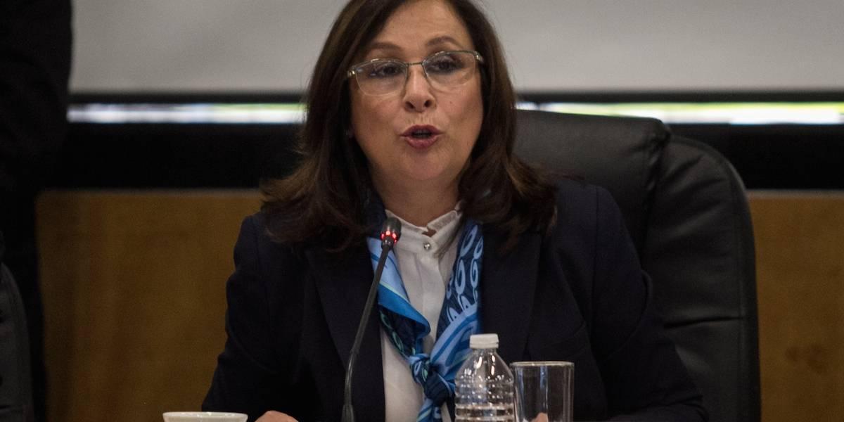 Se endurecerán requisitos para instalar gasolineras en México: Nahle