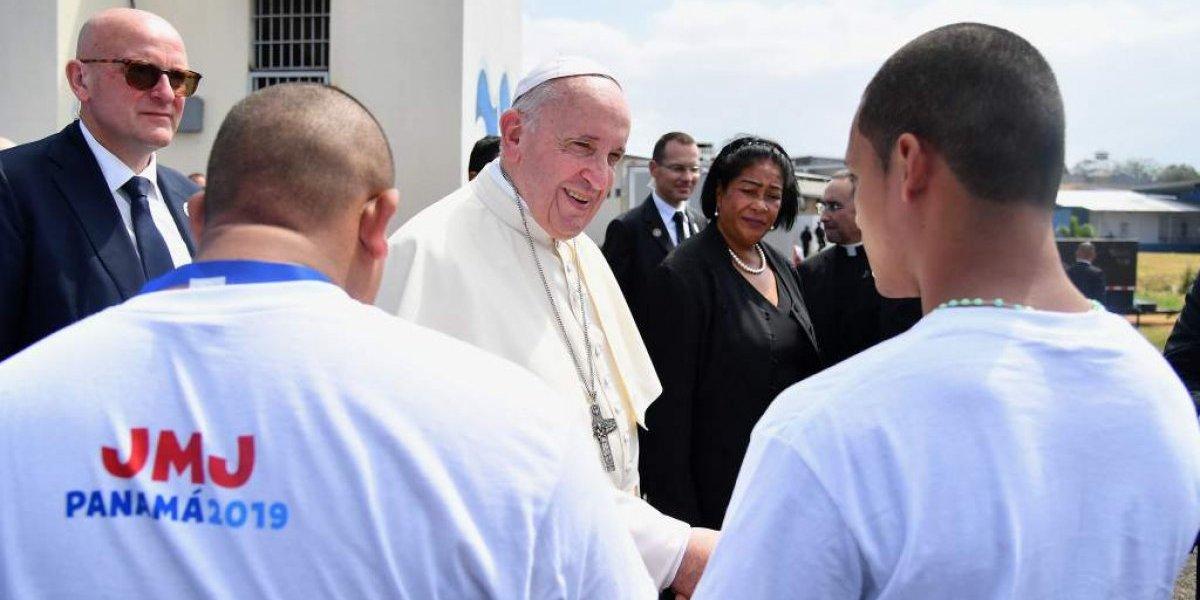 Panamá despide al papa con la alegría de la Jornada Mundial de la Juventud