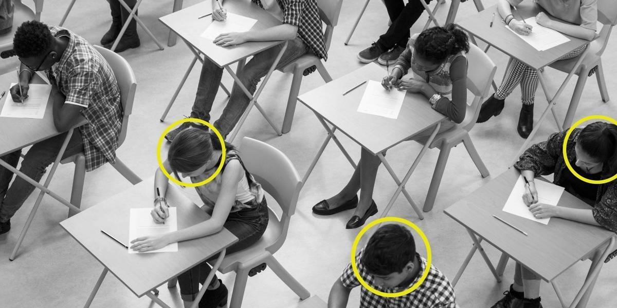 Chile: Quieren usar reconocimiento facial en las salas de clases para controlar a los estudiantes
