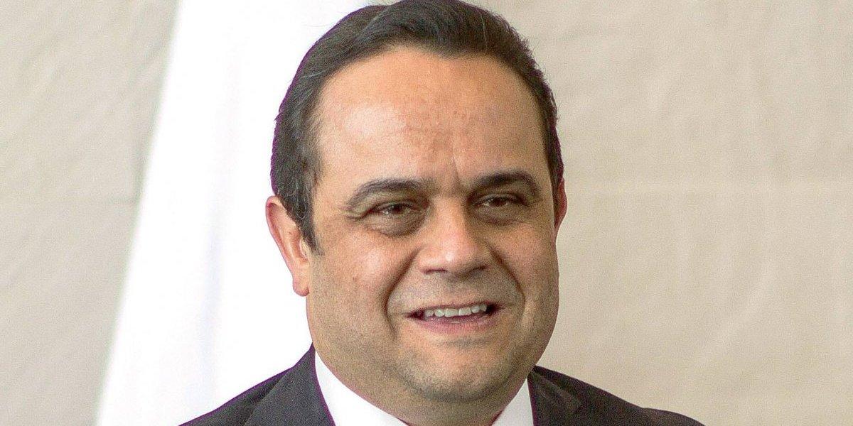"""""""INAI no es una institución inútil"""", afirma Francisco Acuña, comisionado presidente"""