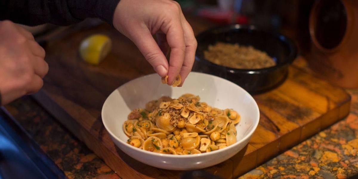 Fundação italiana vai criar o Wikipédia da comida