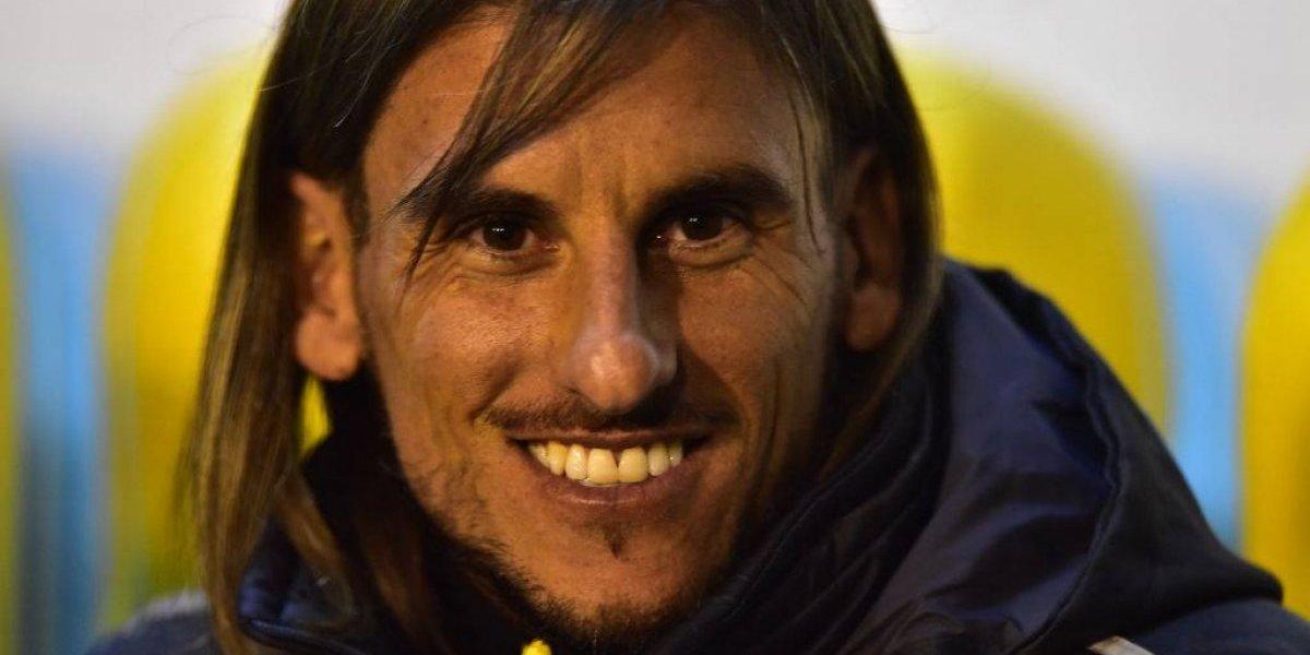 """Beccacece es el técnico sensación en Argentina: """"Se terminó la época del chamullo, hoy es la del trabajo"""""""