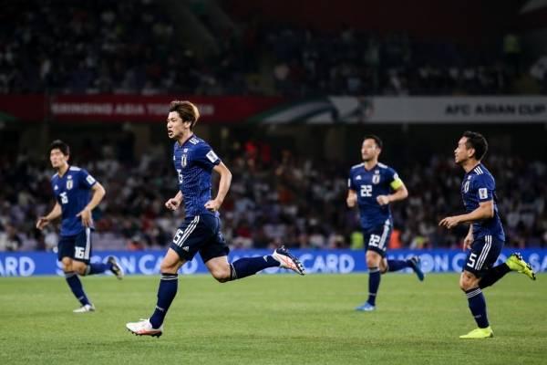 Japón busca su quinto título en la Copa de Asia / Foto: Getty Images