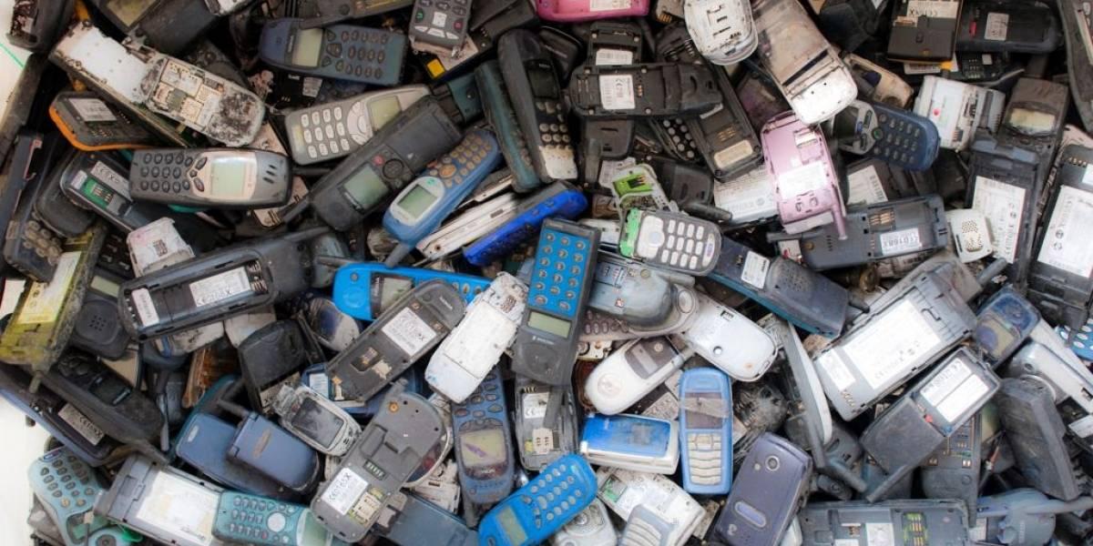 La ONU advirtió sobre la preocupante cantidad de basura electrónica que estamos generando al año