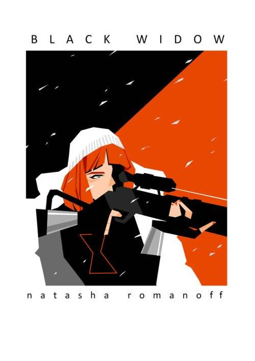 Jolly Joules: http://jollyjoules.tumblr.com/post/167211871640/huevember-day-7-black-widow-aka-natasha-romanoff