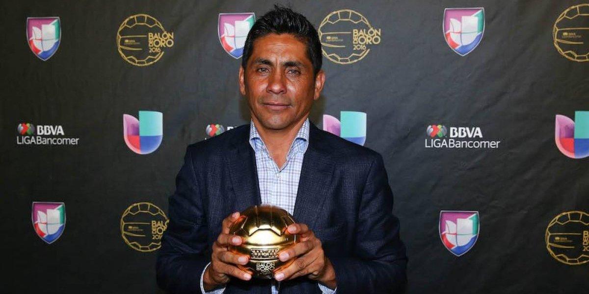 Jorge Campos pide refuerzos para los Pumas