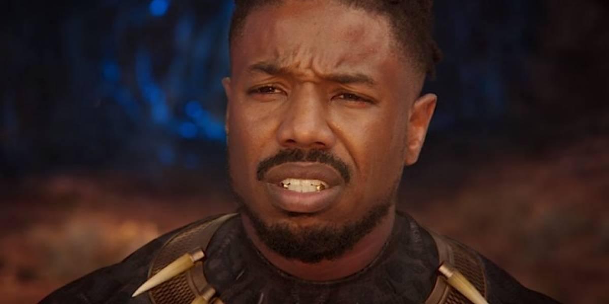 Black Panther 2 podría ser el regreso del personaje de Michael B. Jordan