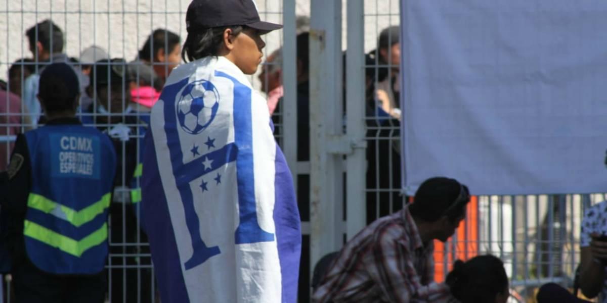 Llegan primeros migrantes a la CDMX; ya hay mil 49