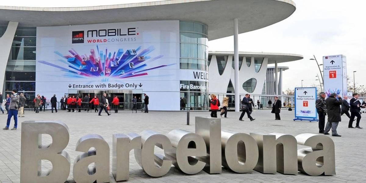 Peligra la continuidad del Mobile World Congress en Barcelona por protestas