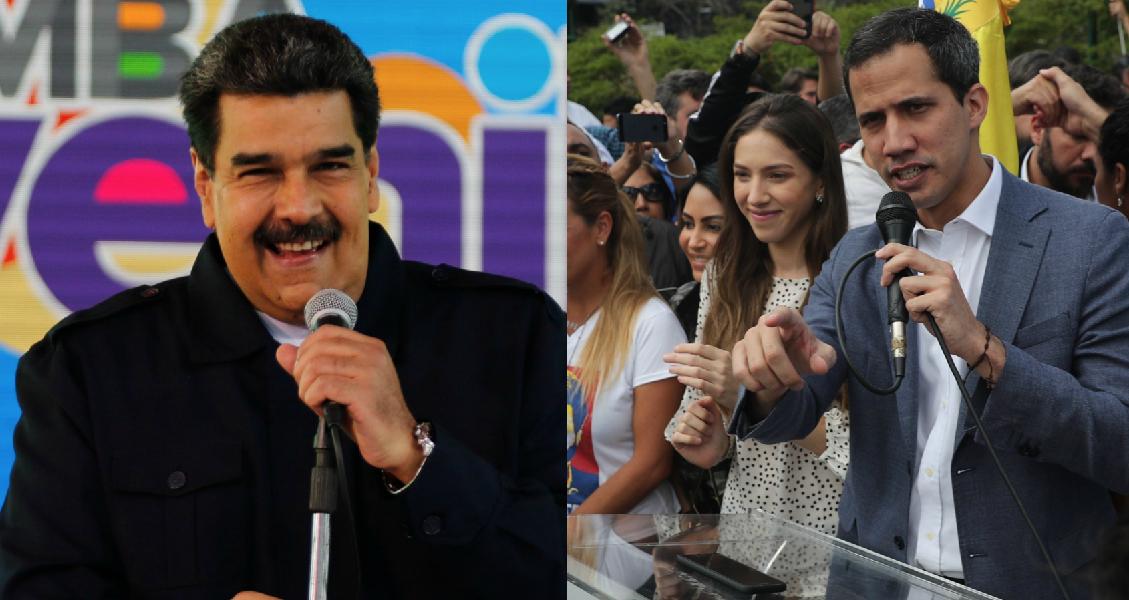 """Diputado de Venezuela huye a Colombia: """"Nadie me silenciará"""", sobre Maduro"""