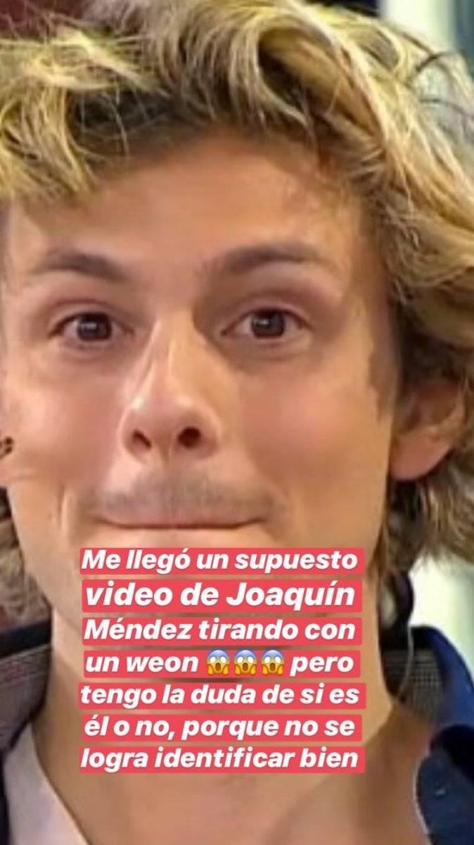 Joaquín Méndez
