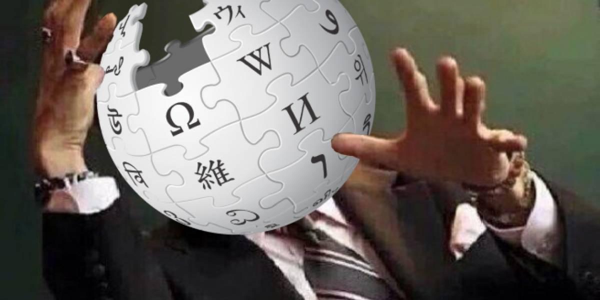 Fundador de Wikipedia convoca a huelga mundial de redes sociales