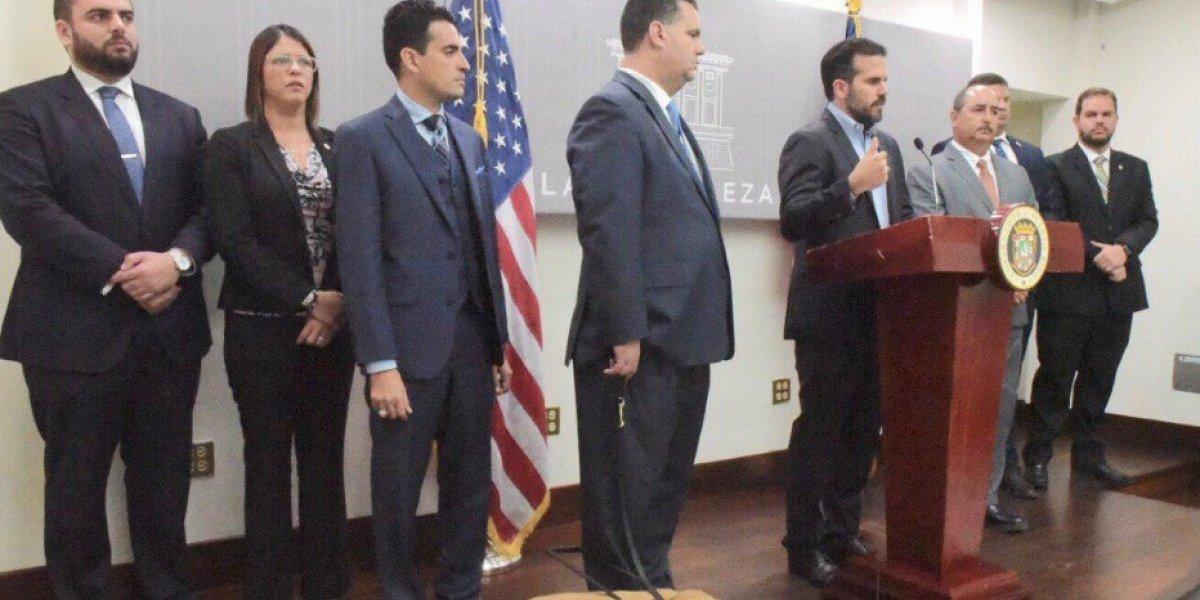 Rosselló busca reorganizar el DTOP, pero no incluye a la ACT