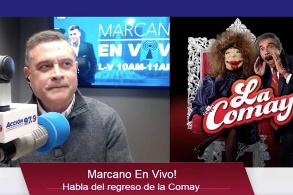 Héctor Marcano