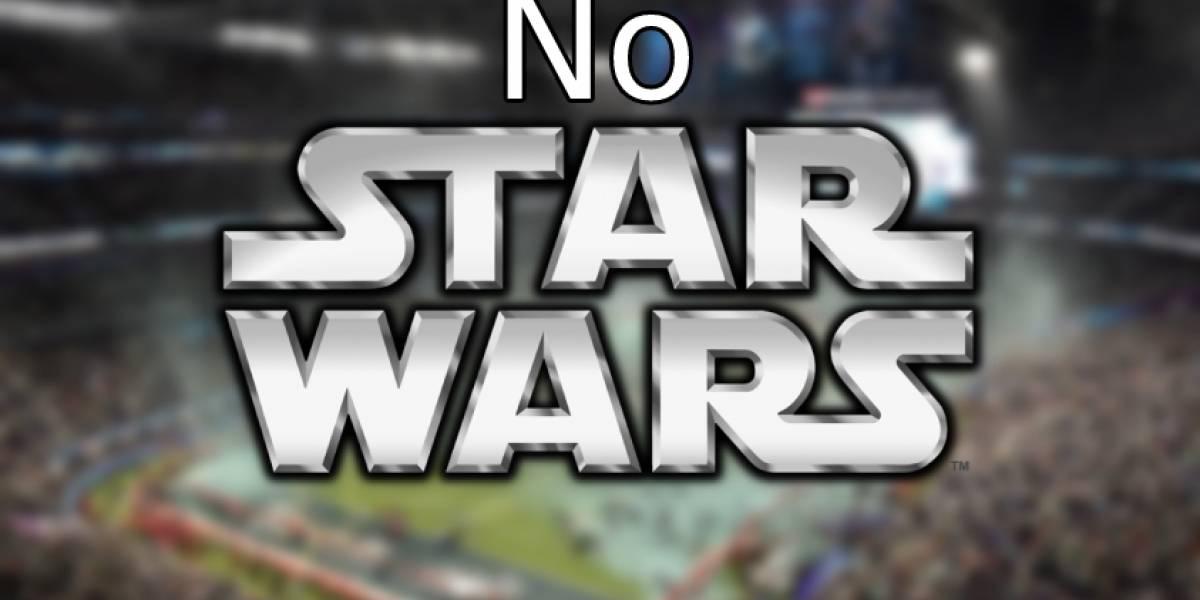 El Super Bowl de este 2019 no tendrá trailer de Star Wars: Episodio IX