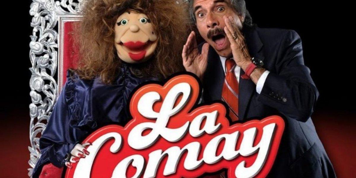 """Esta es la primera exclusiva de """"La Comay"""""""