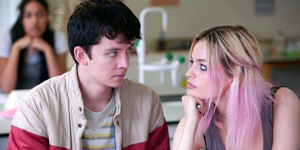 Primeiras imagens da nova temporada de 'Sex Education' são divulgadas pela Netflix