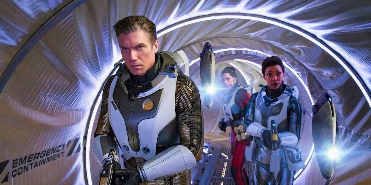 Star Trek: Discovery estrena su segunda temporada ¡en YouTube!