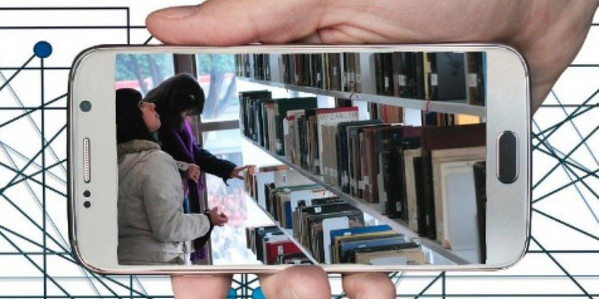 En regreso a clases, alumnos de la UNAM accederán a bibliotecas por app
